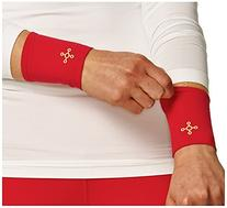 Tommie Copper Women's Recovery Affinity Wrist Sleeve,