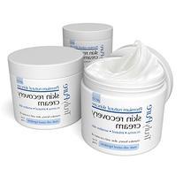 Natural Organic Skin Lotion for Psoriasis, Rosacea,