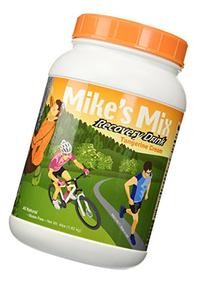 Mike's Mix Recovery Drink 4 lbs-Tangerine Cream