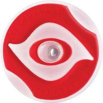 Gamma Red Eye Vibration Dampener, Red