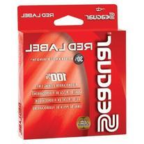 Seaguar Red Label 100% Fluorocarbon 250 Yard Fishing Line
