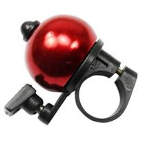 Red Fashion Loud TC Bicycle Bell