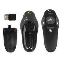 Restar LP0005 RF 2.4GHz Wireless USB PowerPoint PPT
