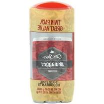 Old Spice Red Zone Collection Swagger Scent Men's Deodorant