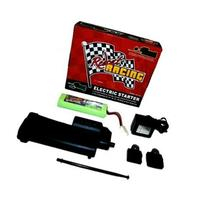Redcat Racing Electric Starter Kit - Complete with Starter