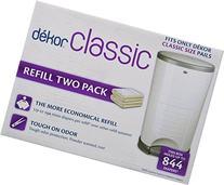 Diaper Dekor Refill - 2 ct - 3 pk