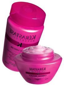Kerastase Reflection Bain Miroir Shampoo 8.5 and Chroma