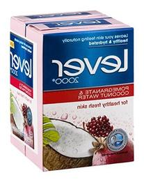 Lever 2000 Refreshing Bars Pomegranate & Coconut Water - 2
