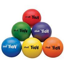 Voit® 6 1/4'' ''Softi'' Tuff Balls