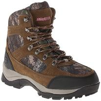 Northside Women's Abilene 400 Hunting Boot,Tan Camo,9 M US
