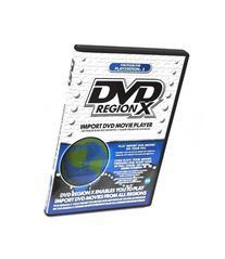 Datel Region-X Worldwide Import DVD Movie Player