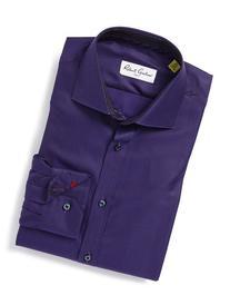 Men's Robert Graham Regular Fit Dress Shirt, Size 16.5 -