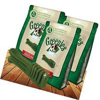 Greenies 3 PACK REGULAR