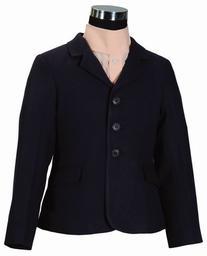 TuffRider Women's Regular Starter Show Coat, Black, 12