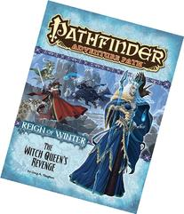 Pathfinder Adventure Path: Reign of Winter Part 6 - The