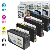 LD © Remanufactured Replacement for HP 950XL / 950 & 951XL