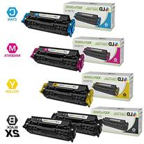 LD Compatible Toner Cartridge Replacements for HP 312A & HP