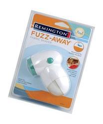 Remington Fuzz-Away Clothes Shaver Boxed