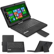 Minisuit Removable Bluetooth Keyboard Case for Lenovo