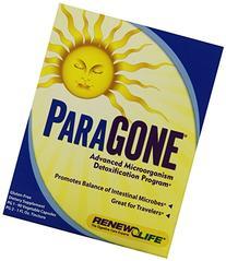 Renew Life ParaGone 2-part kit