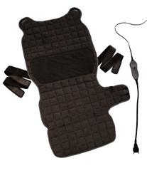 Sunbeam Renue Back and Body Warming Pad, Brown