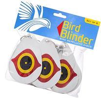 Bird Blinder Bird Repellent Diverter Discs - Pest Deterrent