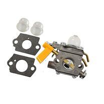 Replace Ryobi Homelite 308054032 Carburetor RY09550 RY09050