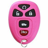 KeylessOption Keyless Entry Remote Start Control Car Key Fob