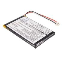 SMAVCO Bundle AHL03713100 Battery for TomTom 340S LIVE XL