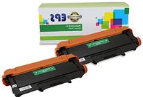 2-Pack EPS Replacement Compatible Toner Cartridge for