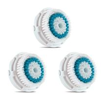 Replacement Brush Head Deep Cleaning Skin - 3 PACK