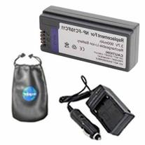 Digital Replacement Digital Camera and Camcorder Battery