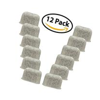 Replacement Charcoal Filters for Keurig 2.0 with Single