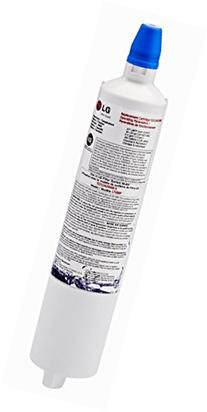 LG 6 Month / 300 Gallon Capacity Replacement Refrigerator