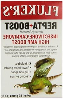 Fluker Labs SFK73030 Insectivore/Carnivore High AMP Boost