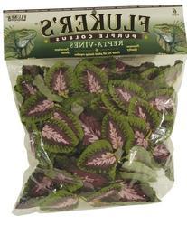 Fluker's Repta Vines-Purple Coleus for Reptiles and