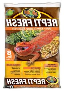 Reptifresh Odor Eliminating Substrate 8lb