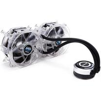 Zalman RESERATOR 3 MAX DUAL Ultimate Liquid CPU Cooler for
