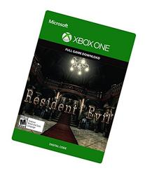 Resident Evil HD Remaster - Xbox One Digital Code