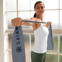 Gaiam Restore Strength and Flexibility Kit