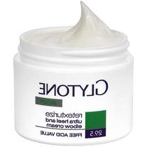Glytone Ultra Softening Heel and Elbow Cream - 1.7 oz
