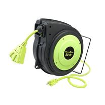 50' Retractable Cord Reel