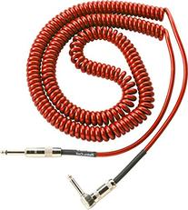 Lava Retro Coil 20-Foot Silent Instrument Cable Straight-