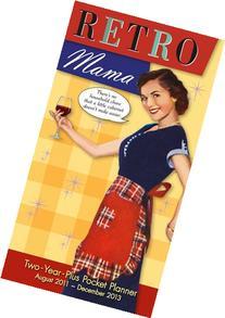 Retro Mama 2012 Checkbook