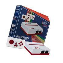 Retron 1 NES System - Red/White
