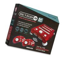 Hyperkin RetroN 3 Gaming Console 2.4 GHz Edition for SNES/