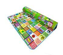 WEICO® Reversible Kids Activity Mat Baby Care Play Mat