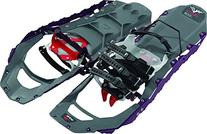 MSR Women's Revo Ascent Snowshoe, Purple, 22-Inch