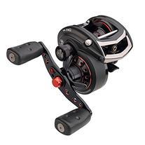 Abu Garcia Revo SX Low-Profile Baitcast Fishing Reel,
