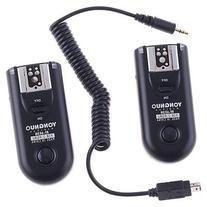 Yongnuo RF-603 N1 2.4GHz Wireless Flash Trigger/Wireless